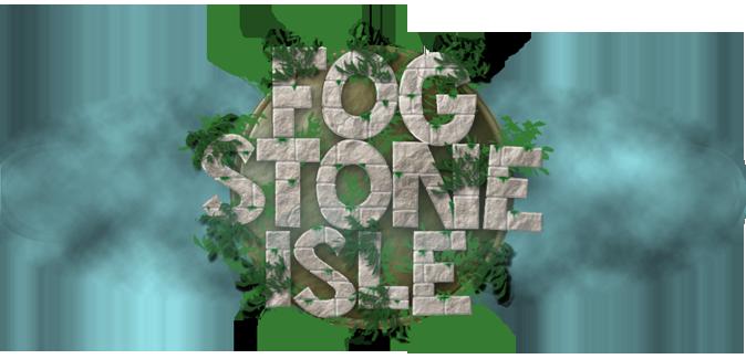 Fogstone Island Logo